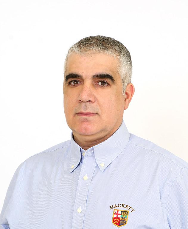 Νούλας Νικόλαος