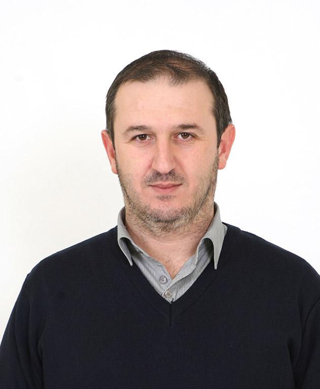 Σαββίδης Βενιαμίν